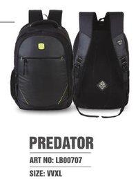 Predator Art - LB00707 (WXL)