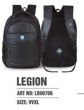 Legion Art - LB00706 (WXL)