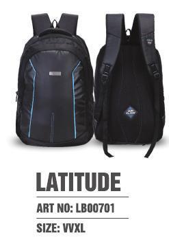 Latitude Art - LB00701 (WXL)