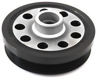 11237799153 - BMW Crank Pulley,  BMW Car Engine Pulley