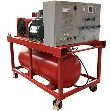 SF6 Gas Handling Equipment