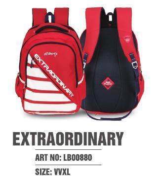 Extraordinary Art - LB00880 (WXL)