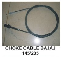 Choke Cable Bajaj 205