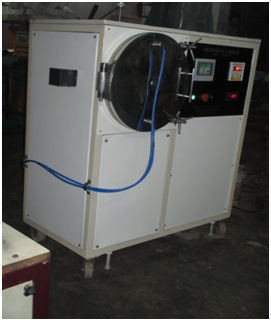 High Temperature Microwave Sintering Furnace