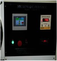 High Temperature Microwave Sintering Furnace