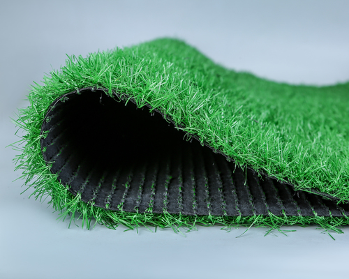 Fire Resistant PP+PE Artificial Grass