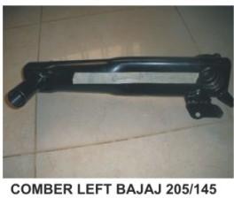 Comber Left Bajaj