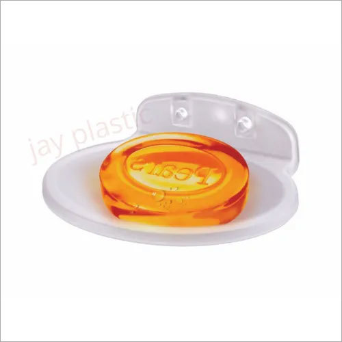 PP Single Soap Dish