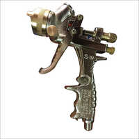 Industrial Metal Spray Gun