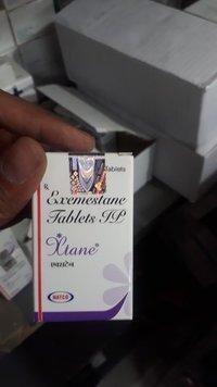 Exemestane 25 Mg Tablet