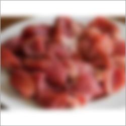 Frozen Boneless Mutton