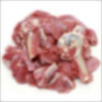 Boneless Mutton