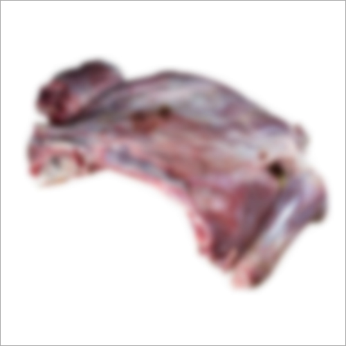 Mutton Leg and Shoulder