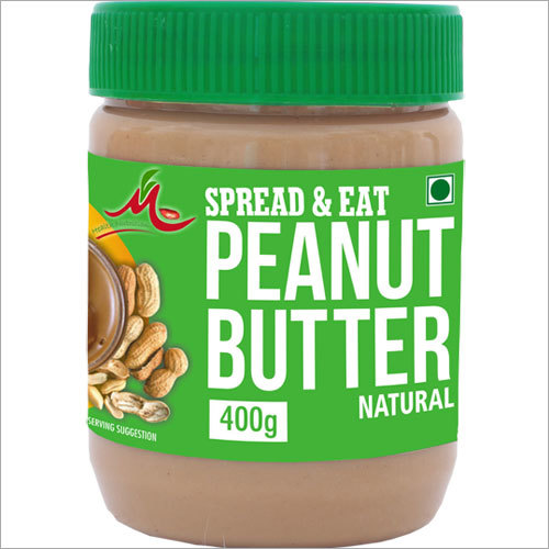Peanut Butter Natural