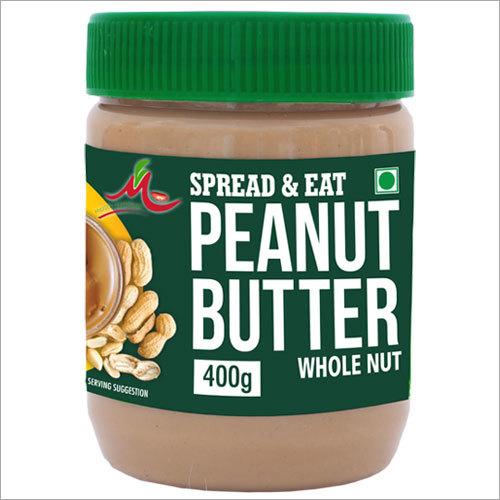 Peanut Butter Whole Nut