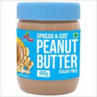 Peanut Butter Sugar Free