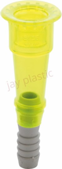 Pvc Plastic Adapter