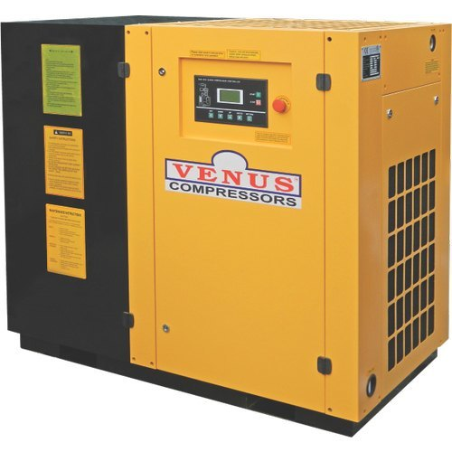 Permanent Magnet Air Compressor TSC-40PMV