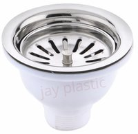 Plastic Sink Coupling
