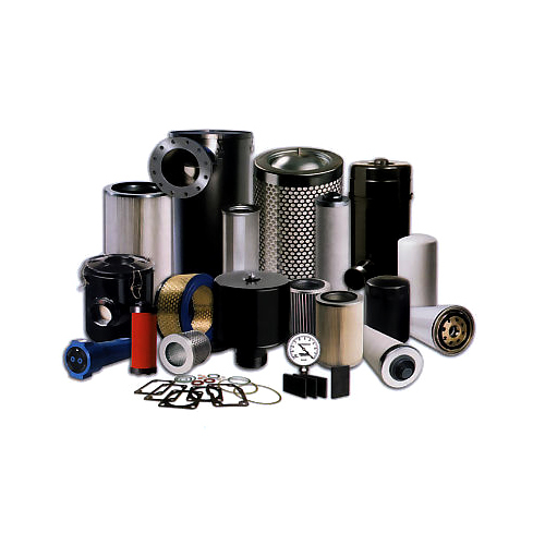 Air Compressor And Spare Parts