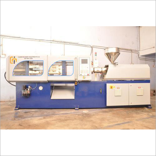 100 Ton Plastic Injection Molding Machine