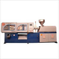 Customised Plastic Injection Moulding Machine