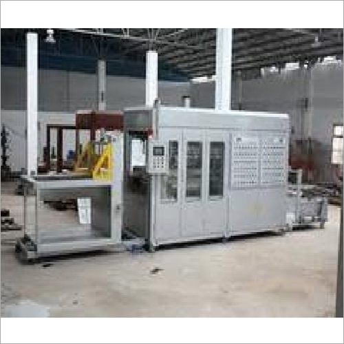 Plastic Mug Injection Molding Machine