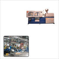 Injection Moulding Machine for Packaging Industry