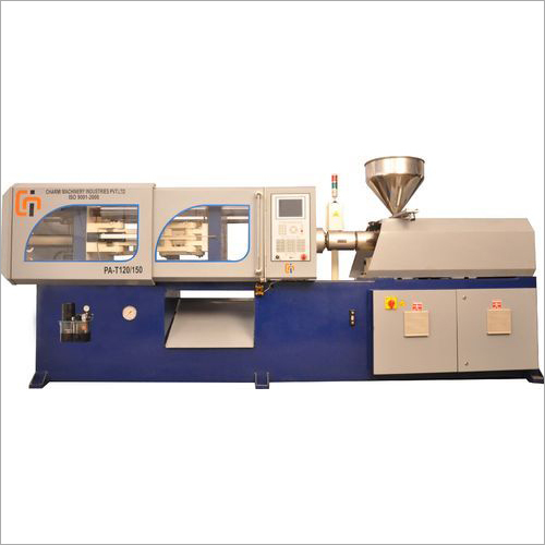 Plastic Injection Moulding Making Machine