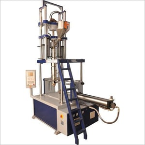 HDPE Fitting Moulding Machine