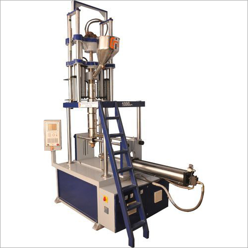 Vertical Plastic Pipe Fittings Molding Machine