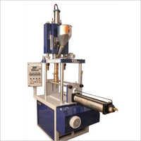 Semi Automatic Plastic Injection Moulding Machine