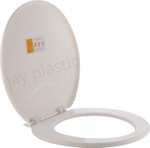 Plastic Toilet Seat Cover
