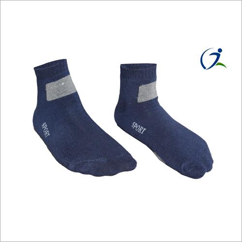 Mens Ankle Length Designer Socks