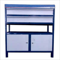 Metal Tool Storage Cabinet