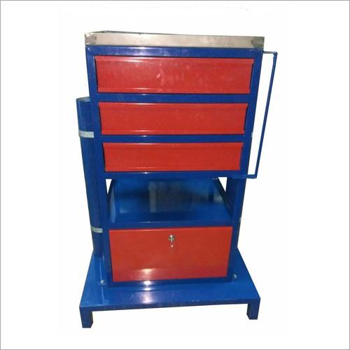 Garage Tool Storage Cabinet Max Load: 100-200  Kilograms (Kg)
