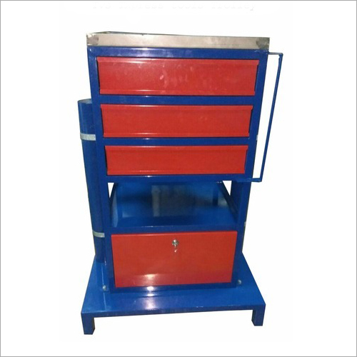 Garage Tool Storage Cabinet