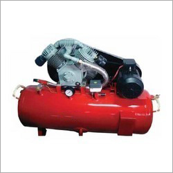 Turbo Model Single Stage Air Compressor