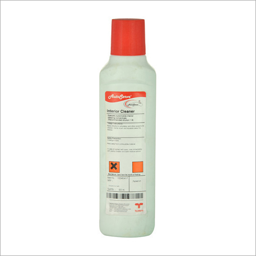 Autoserve Interior Cleaner