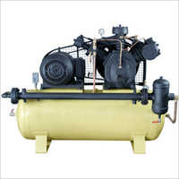 Heavy Duty Air Compressor