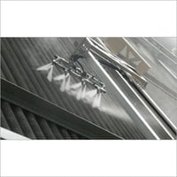 ACC Fin Cleaning System