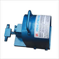 Foot Operated Dump Valve (FOV)