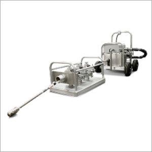 SJS - Rotary Hose Device (RHD)