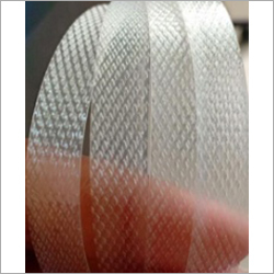 Transparent Strapping Roll