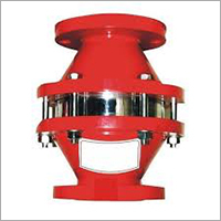 In Line Flame Arrestor