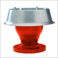 End Of Line Flame Arrestor