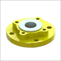 PFA-FEP Lined Reducing Flange