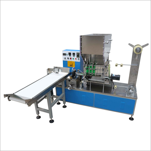 Automatic Single Straw Packing Machine