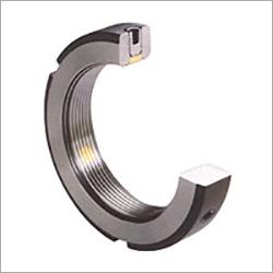MR Precision Radial Locking Nuts