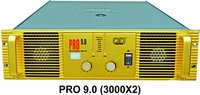 QD AUDIO PRO9.0 power amplifier